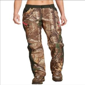 Under Armour Womens Hunt Early Season Liner